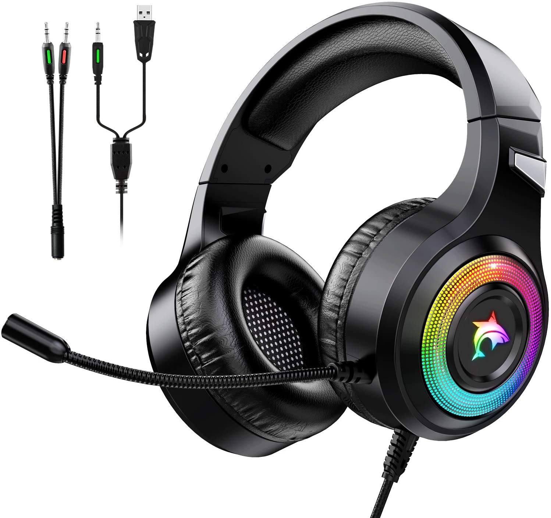 Cari Fitur headset terbaik