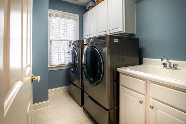 Mesin cuci terbaik jenis front loading