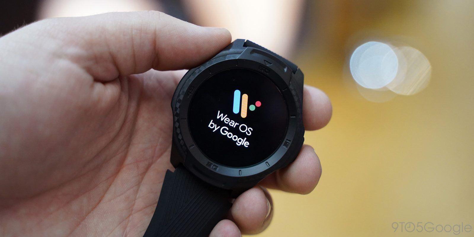 memilih Operating System smart watch terbaik