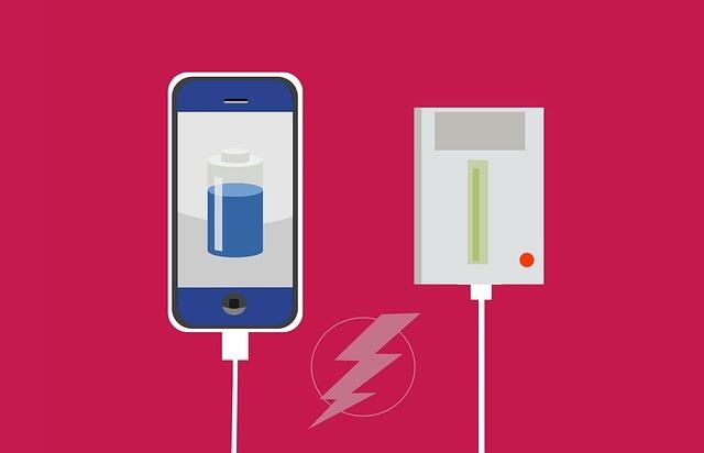 pilih daya dari power bank terbaik untuk smartphone