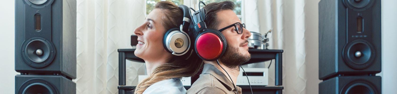 Produkte aus der Kategorie Audio & HiFi im Test auf ExpertenTesten.de