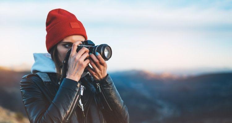 Produkte aus der Kategorie Fotografi im Test auf ExpertenTesten.de