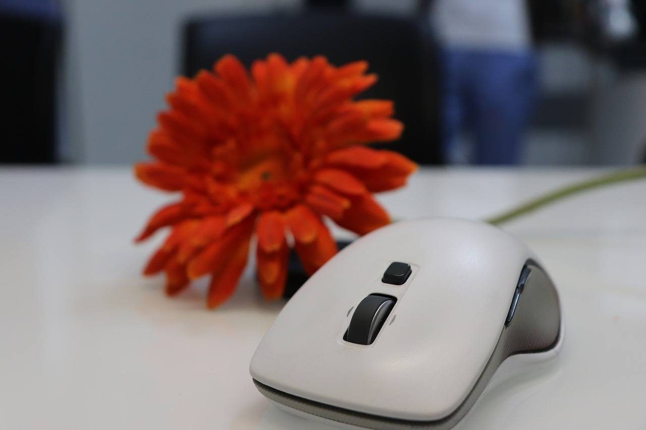 Review fitur on off pada mouse wireless terbaik