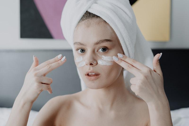 Tips Menggunakan Eye Cream terbaik