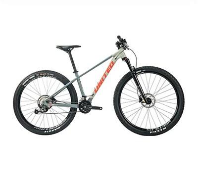 United Bike Sepeda Gunung MTB GM-34