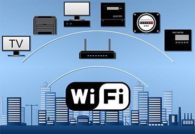 Cara kerja wifi repeater terbaik