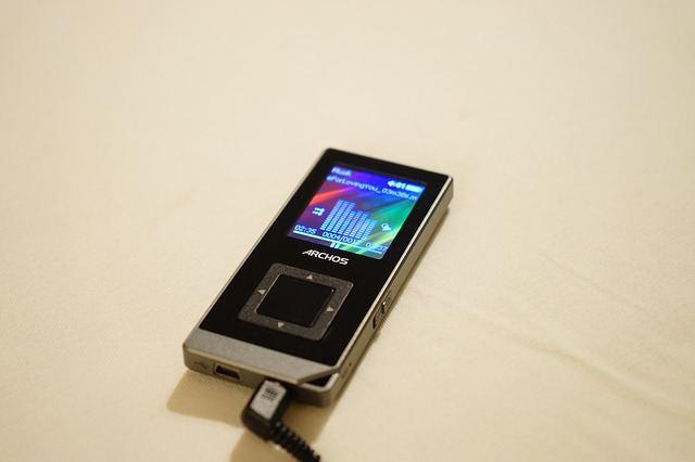 Cara charging baterai mp3 player terbaik