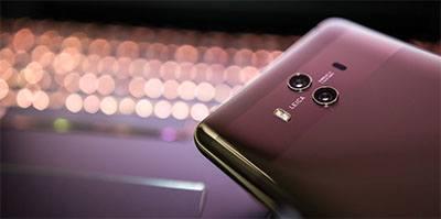 HP Flagship Android Terbaik dari Huawei