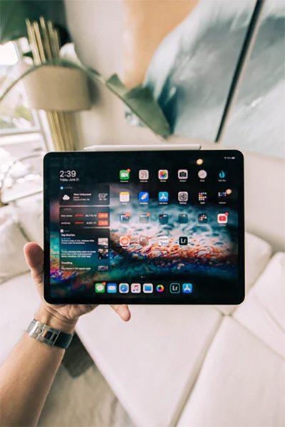 iPad Terbaik