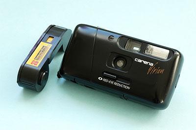 Dulu kamera pocket terbaik hanyalah menggunakan klise film