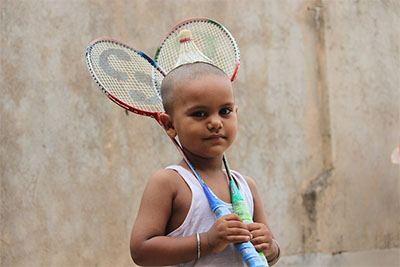 Apa fungsi raket badminton terbaik untuk anda