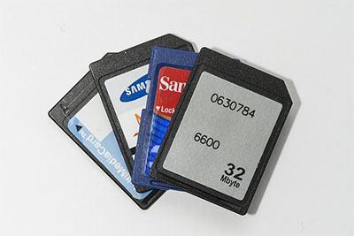 Macam-macam MicroSD Terbaik yang ada di pasaran
