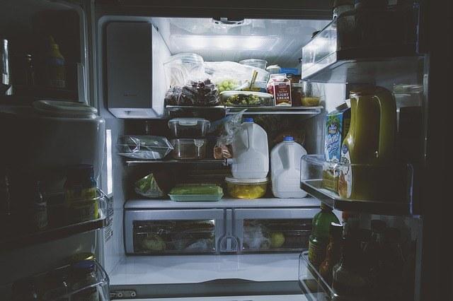 cara menghemat listrik kulkas dua pintu terbaik