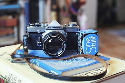 Olympus dulu adalah kamera pocket terbaik paling banyak digunakan