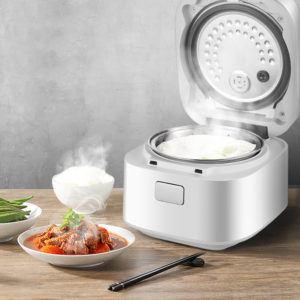 Masak nasi mudah dengan rice cooker terbaik
