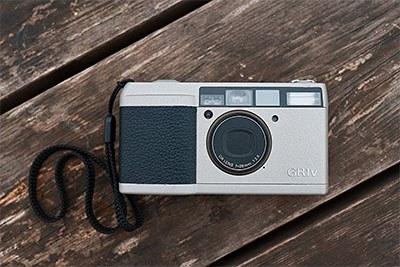 Salah satu kamera pocket terbaik merk ricoh