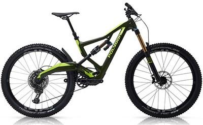 Sepeda MTB Polygon