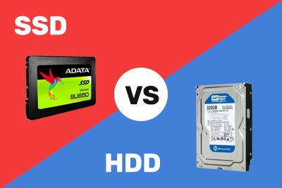SDD vs HDD