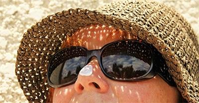 Sunscreen Wajah