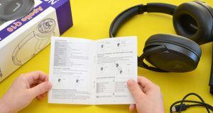 Manual headset bluetooth terbaik