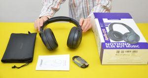 Kelengkapan headset bluetooth terbaik