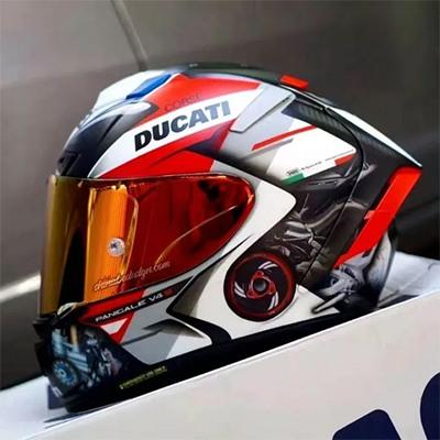 Ducati Shoei X 14
