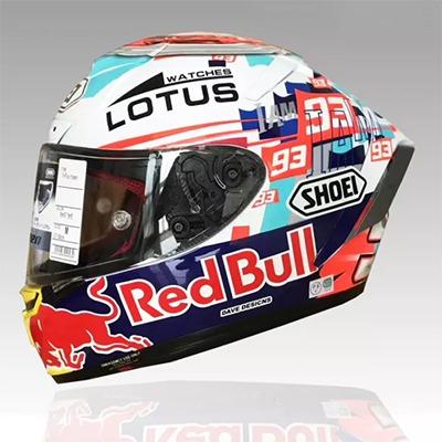 X14 93 Marquez Red Bull