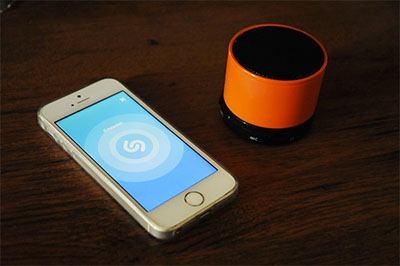 Salah satu produk Amazon Echo Speaker Portable Terbaik