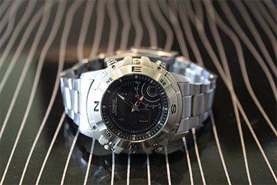 Jam tangan outdoor terbaik bisa digunakan untuk acara formal