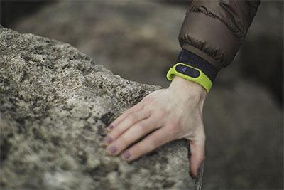 Salah satu manfaat smartband terbaik adalah untuk berolahraga