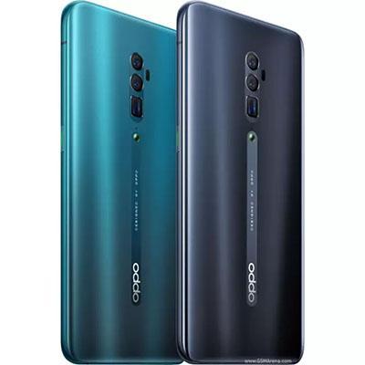 Smartphone oppo terbaik dalam hal zoom hingga 10x