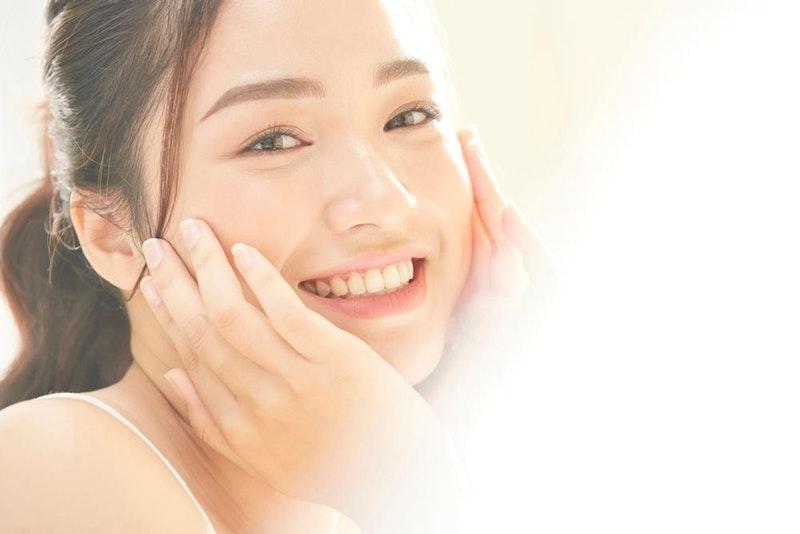 penggunaan masker organik cocok untuk semua kulit