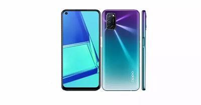 Produk smartphone oppo terbaik seri A