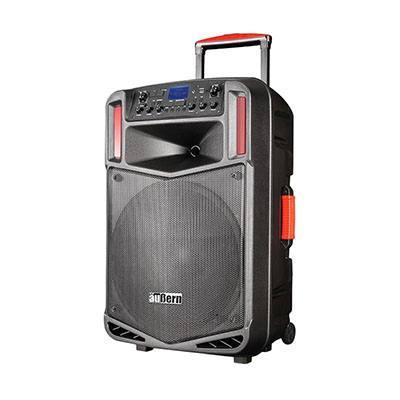 Speaker portable terbaik berukuran besar dari Aubern