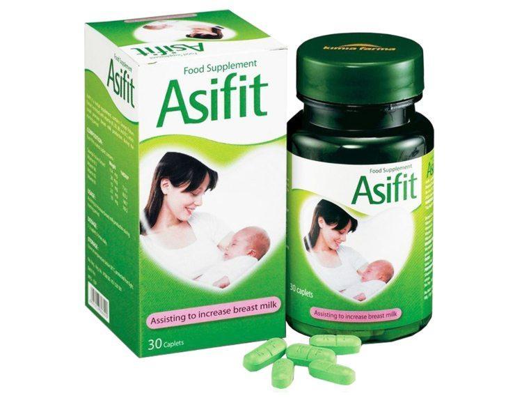 Review Asifit ASI Boster