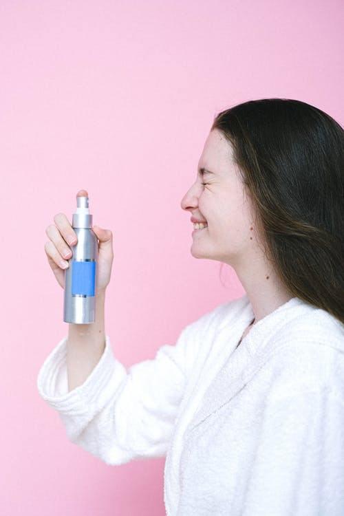 Tips Terbaik Menggunakan Setting Spray