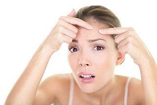 Manfaat Acne Patch untuk Mencegah tangan menyentuh jerawat