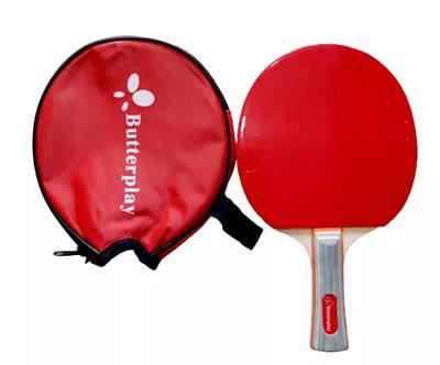 Bet pingpong terbaik dari Butterfly