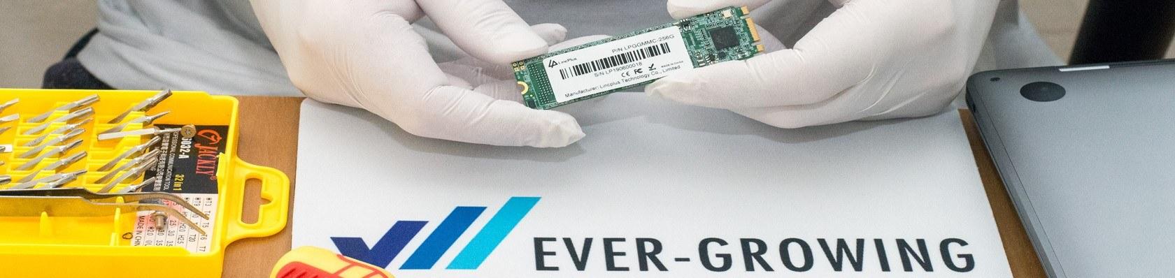SSD im Test auf ExpertenTesten.de