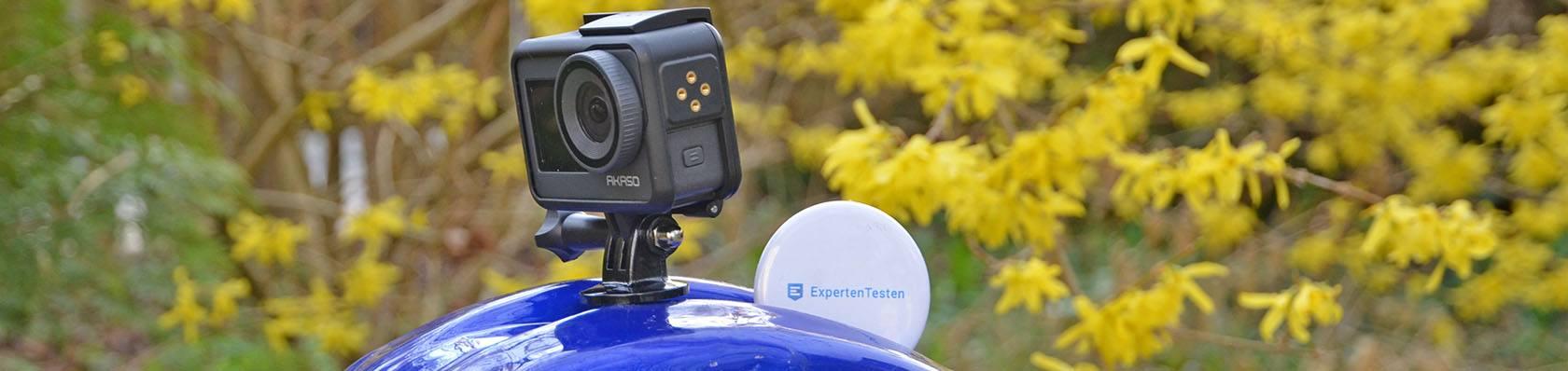 Action Cam im Test auf ExpertenTesten.de