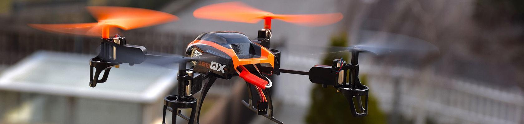 Drone im Test auf ExpertenTesten.de