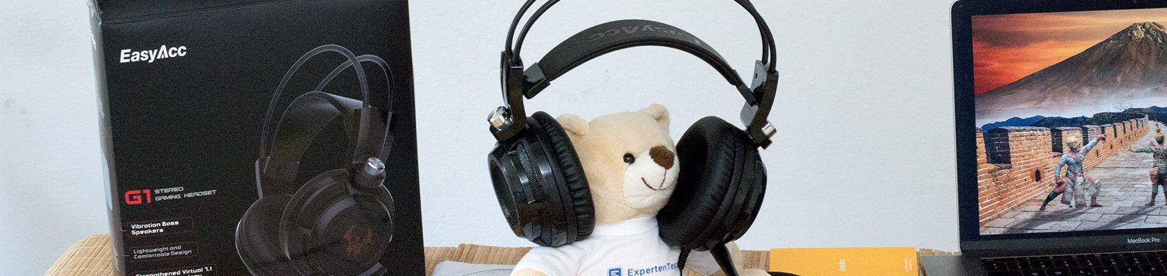 Headphone im Test auf ExpertenTesten.de