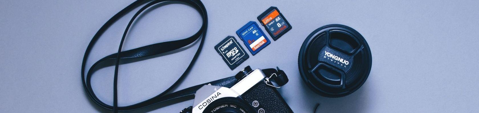 MicroSD im Test auf ExpertenTesten.de