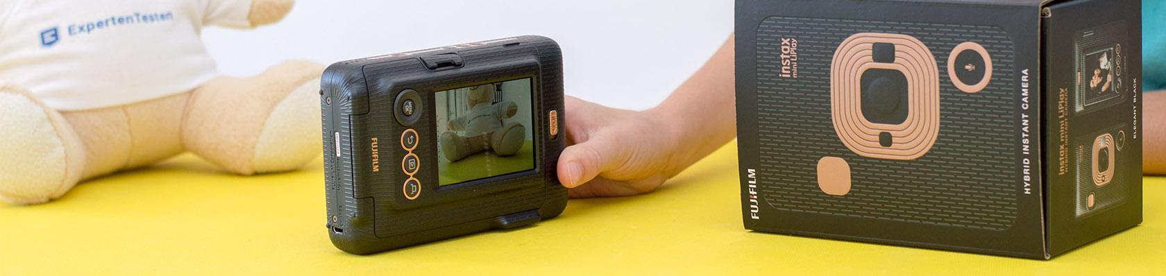 Kamera Pocket im Test auf ExpertenTesten.de