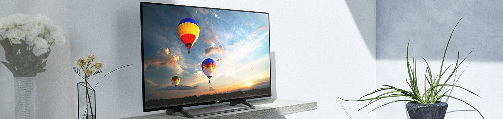 Smart TV im Test auf ExpertenTesten.de