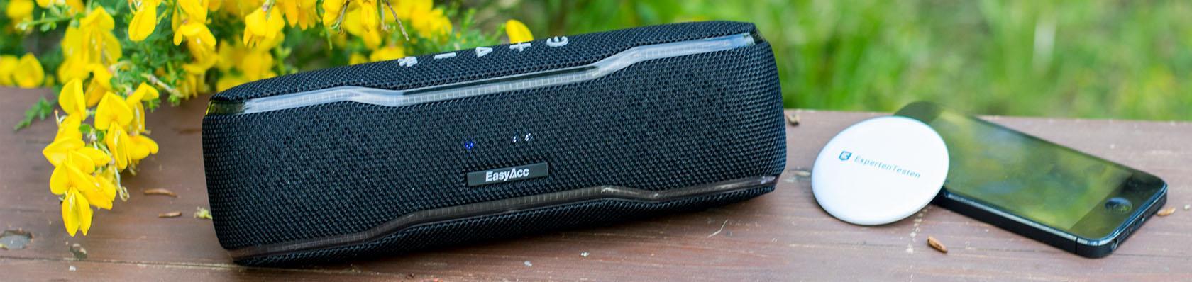 Speaker Portable im Test auf ExpertenTesten.de