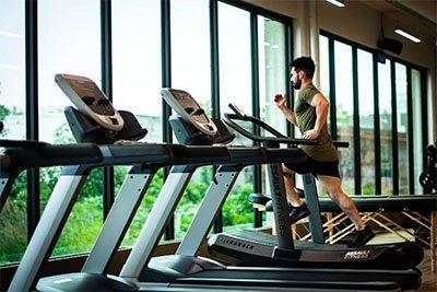 Suplemen BCAA membantu menurunkan berat badan