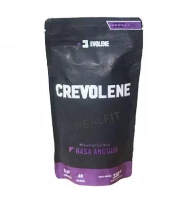 Suplemen Creatine terbaik dari Evolene