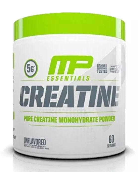 Suplemen creatine terbaik dari Muscle Pharm