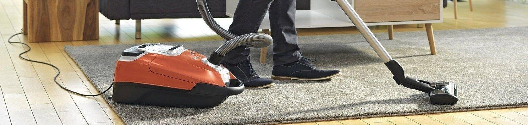 Vacuum Cleaner im Test auf ExpertenTesten.de
